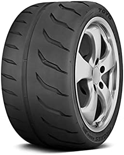 Toyo PROXES R888R Automotive-Racing Radial Tire-275/40ZR17 98W