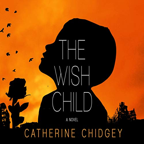 The Wish Child audiobook cover art