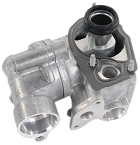 ACDelco 15-81708 GM Original Equipment Engine Coolant Thermostat and Housing Assembly