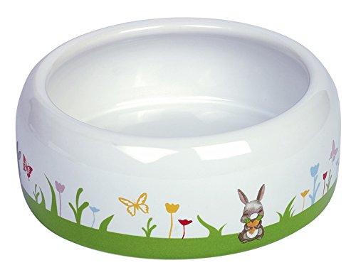 Nobby Nager Keramik-Futtertrog