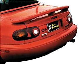 JSP Rear Wing Spoiler Wing Compatible with 1990-1997 Mazda Miata Primed 63209