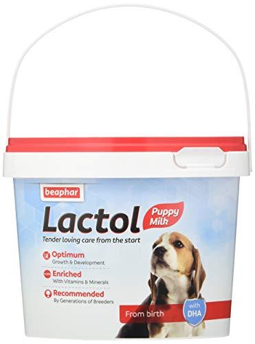 Beaphar Lactol-Lait pour Chiot, 1 kg