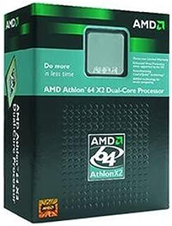 AMD Athlon-64 X2 Dual-Core 4200+ Processor Socket 939 (ADA4200BVBOX)