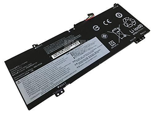 K KYUER 45WH L17C4PB0 Laptop Batería para Lenovo Air 14 Flex 6-14ARR-81HA Flex 6-14IKB IdeaPad 530S-14IKB 530S-14ARR 530S-15IKB Yoga 530-14ARR 530-14IKB L17C4PB0 L17M4PB0 L17C4PB2 L17M4PB2