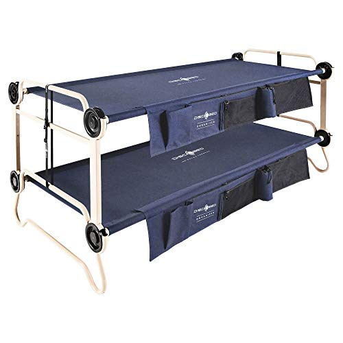 Top 10 best selling list for double decker cots
