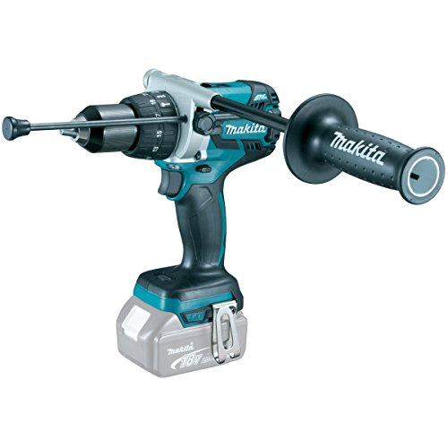 Makita DHP481Z 18 V LXT Li-ion Brushless Combi Hammer Drill