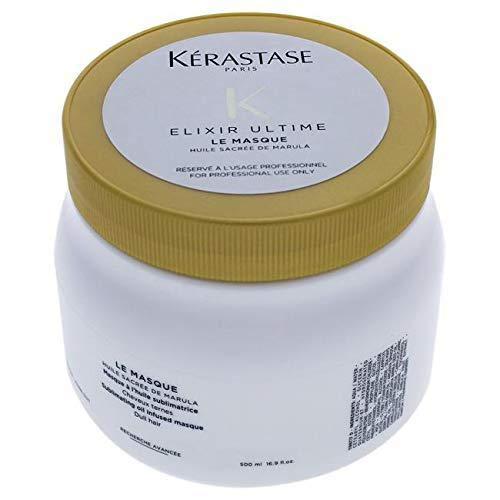 Kerastase Maschera Capelli Elixir Ultime Le Masque - 500 ml