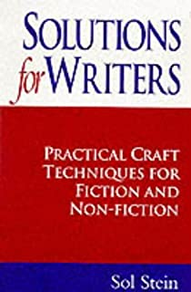 Solutions for Writers : Practical Craft Techniques for Fiction and Non-Fiction