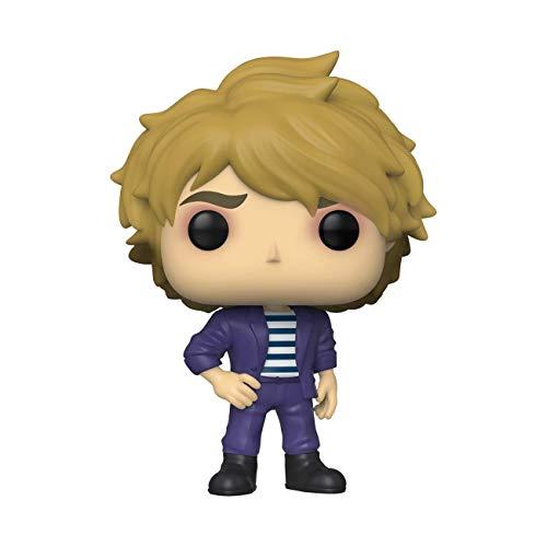 Funko- Pop Rocks Duran-Nick Rhodes Collectible Toy, Multicolor (41232)