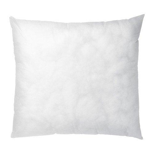 IKEA INNER - Cushion-Pad, Weiß - 65x65 cm