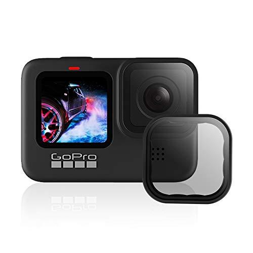 CPL Objektiv Filter für GoPro Hero 9, CPL Kamera objektiv Polarisations Filter Objektiv Schutz für GoPro Hero 9 Black Zubehör