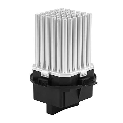 Chauffage Ventilateur Résistance Résistance du ventilateur Compatible avec PEUGEOT 307 407 Citroen C3 C4 C5 C6 6441S7