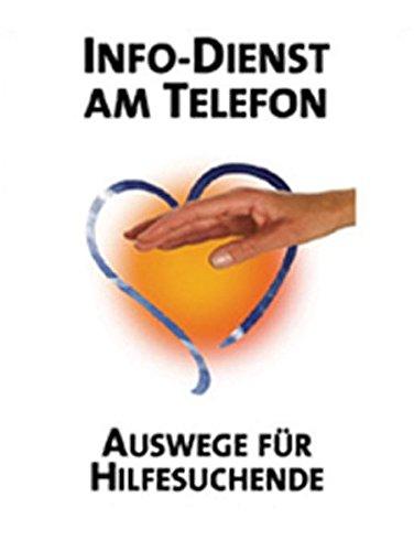Infodienst am Telefon: Unkonventionelle Auswege - Das Beratungsangebot der Stiftung Auswege für chronisch Kranke