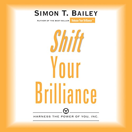 Shift Your Brilliance cover art