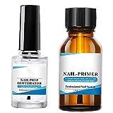 Sanfiyya Prep Refhidrator Nail Undering Primer DriMer Set Natural Nail Art Manicure Kit Style3