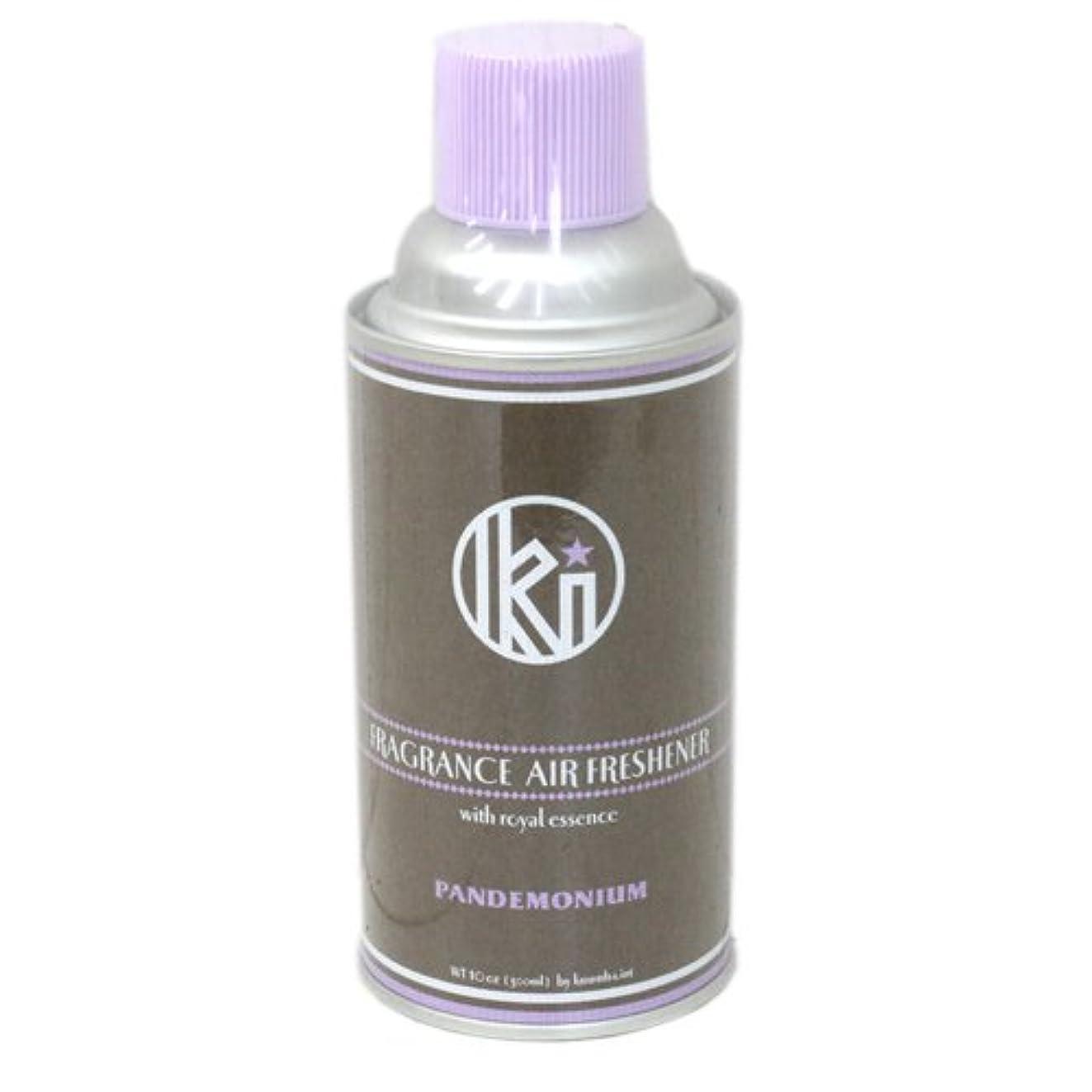 排泄物使用法器用Kuumba(クンバ)『AIR FRESHNER』(PANDEMONIUM) (ONE SIZE)