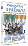 Pakistan v India - Samsung Cup ODI 2004 [UK Import]