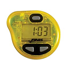 Personal pace coach with 3 different modes. Waterproof device transmits an audible tempo beep to eliminate lulls in workouts and races. Tempo is adjustable by 1/100th of a second, giving you the ability to identify and maintain your ideal pace. The d...