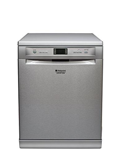 Hotpoint LFF 8M132 IX EU Libera installazione 14coperti A+++ lavastoviglie