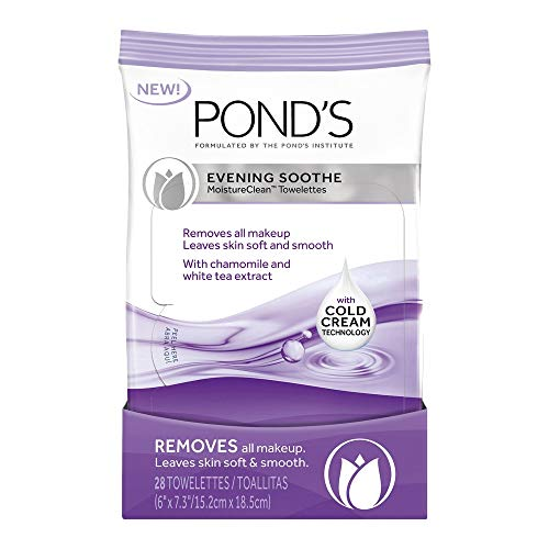 Top ponds night wipes for 2021