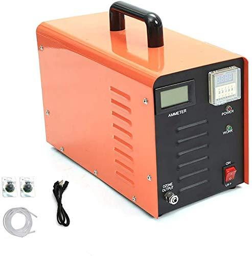 Best Deals! Bester Ozone Generator Timing Ozonizer Air Purifier Ozonator Sanitizer Deodorizer Formal...