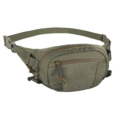 Preisvergleich Produktbild Helikon-Tex Possum Waist Pack Gürteltasche - Cordura, Adaptive Grün / Coyote, Einheitsgröße