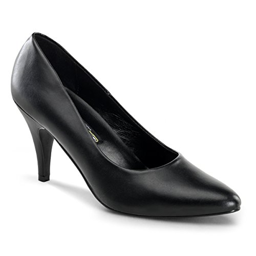 Funtasma Pumps PUMP-420 - PU Schwarz 44 EU