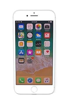 Renewed  Apple iPhone 8 US Version 64GB Silver - Unlocked