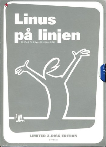 Vol. 1-3 (3er EU-Import DVD-Box, Limited Edition)