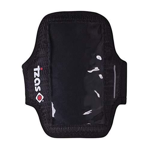 IZAS Telapon Bracelet Mobile Homme Noir FR: Taille Unique (Taille Fabricant: One)