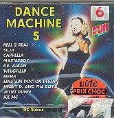 Dance Machine Volume 5