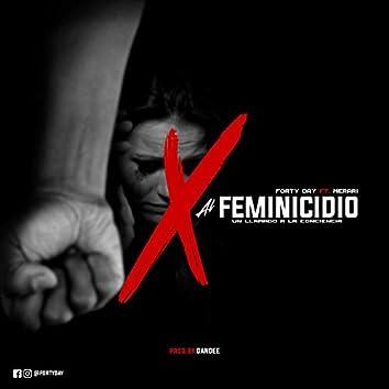 No Al Feminicidio