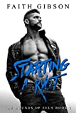 Starting a Ryot (The Hounds of Zeus MC Book 3)
