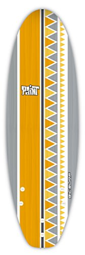 BIC Sport Paint Soft Surfboard