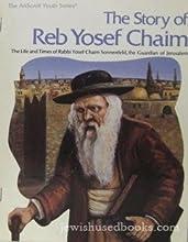 The Story of Rav Yosef Chaim