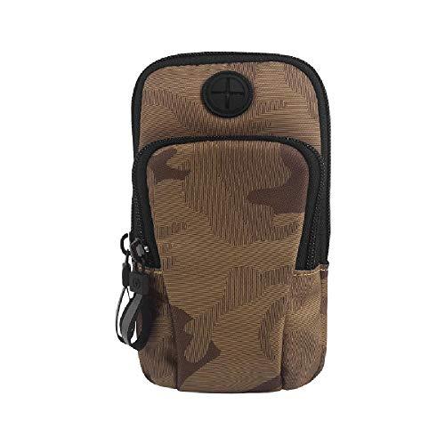 U/A Running Arm Bag Sport Outdoor Produkte wasserdichte Handy Arm Bag Fitness Running Sports Arm Bag