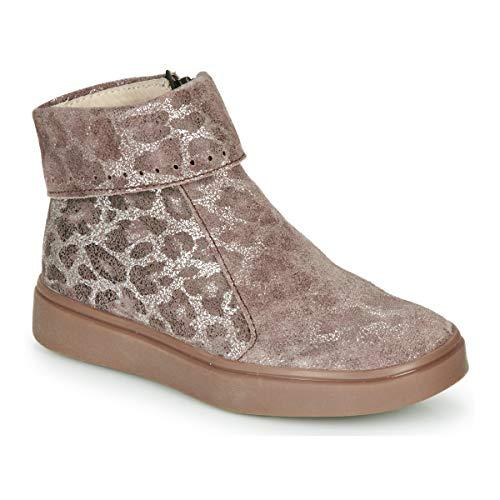 CATIMINI CAMOMILLE Enkellaarzen/Low boots meisjes Luipaard Laarzen