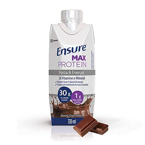 Abbott Ensure - Max Protein Bevanda...