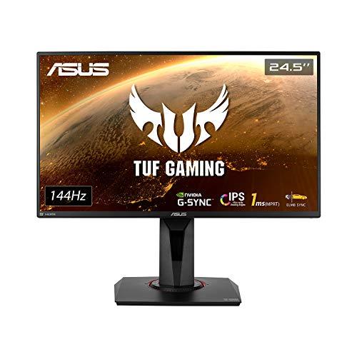 """ASUS TUF Gaming 25"""" 1080P Monitor"""