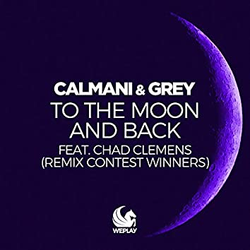 To the Moon and Back (Remix Contest Winners)