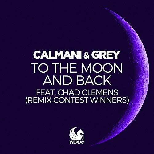 Calmani & Grey feat. Chad Clemens