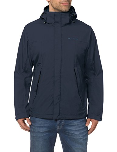 VAUDE Herren Jacke Men\'s Escape Light Jacket, eclipse, L, 043417505400