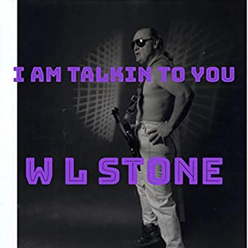 I am Talkin To You