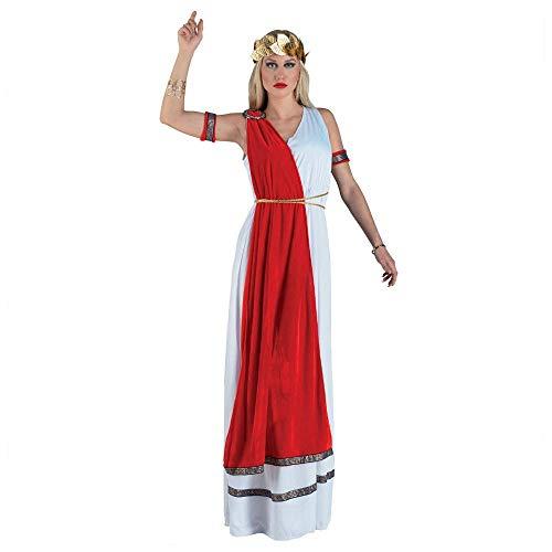 chiber - Disfraz Mujer Romana