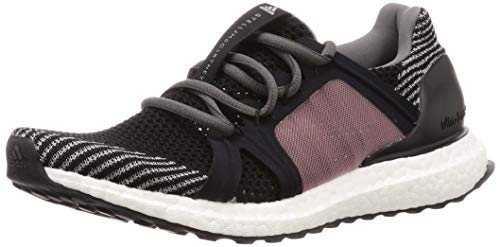 adidas Sneaker by Stella McCartney Modell Ultra Boost Schwarz Und, Größe UK: 5½