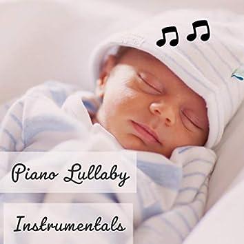 Children Lullabies Piano Instrumentals Volume 2