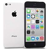 iPhone 5C White 16GB Unlocked ATT Tmobile (Renewed)