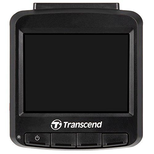 Transcend TS16GDP230M DrivePro 230 Full-HD Autokamera - 3