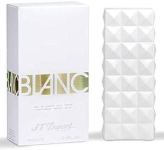 S.t Dupont Blanc - perfumes for women -100ml, Eau De Parfume-