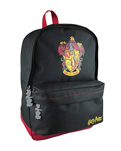 Official Harry Potter Gryffindor Backpack